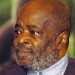 RDC-POLITIQUE : Abdoulaye Yerodia Ndombasi, l'ancien vice-président n'est plus !