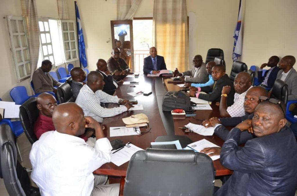RDC : La plateforme « Alternance pour la République » remercie Tshisekedi et réitère son soutien à Katumbi