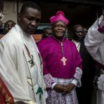 RDC : Mgr Fridolin Ambongo: « L'Église congolaise a payé cher l'alternance démocratique »