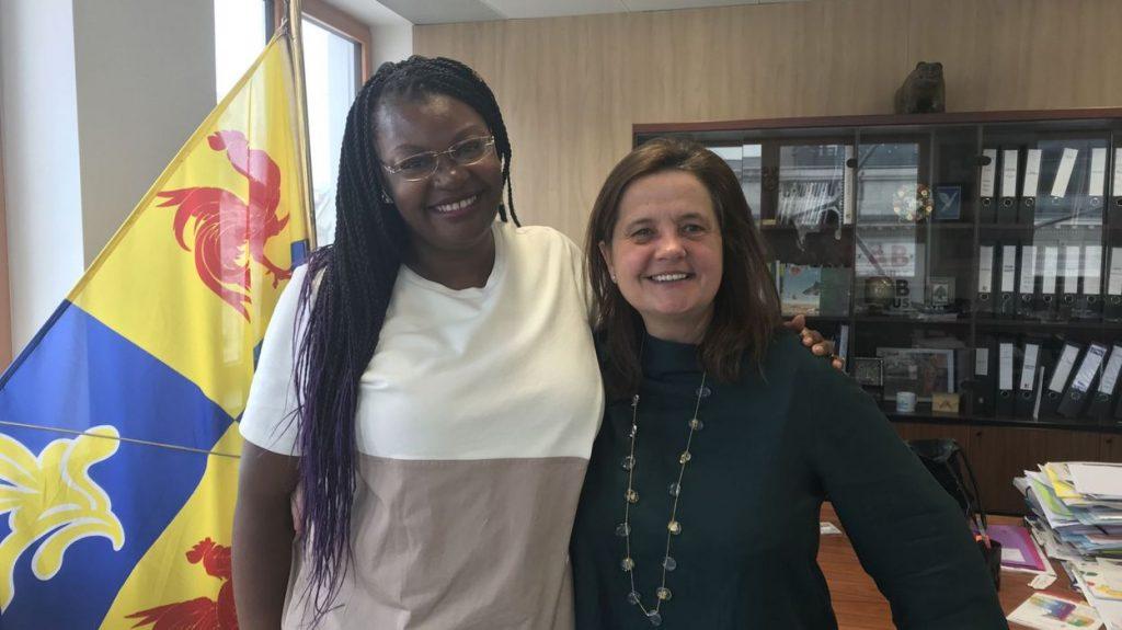 RDC-Belgique : Un premier geste des députés bruxellois en faveur de la restitution des crânes de Congolais