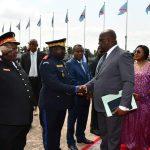 RDC : Libération des prisonniers, une polémique inutile entretenue qui fera « pschitt » !
