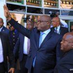 L'après ELECTION SENATORIALE : Tshisekedi promet d'importantes « mesures » ce lundi