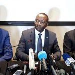 CONFUSION POLITIQUE : Le FCC et le PPRD mettent en cause  « l'Interinstitutionnelle » et rejettent ses décisions, Atundu accuse !