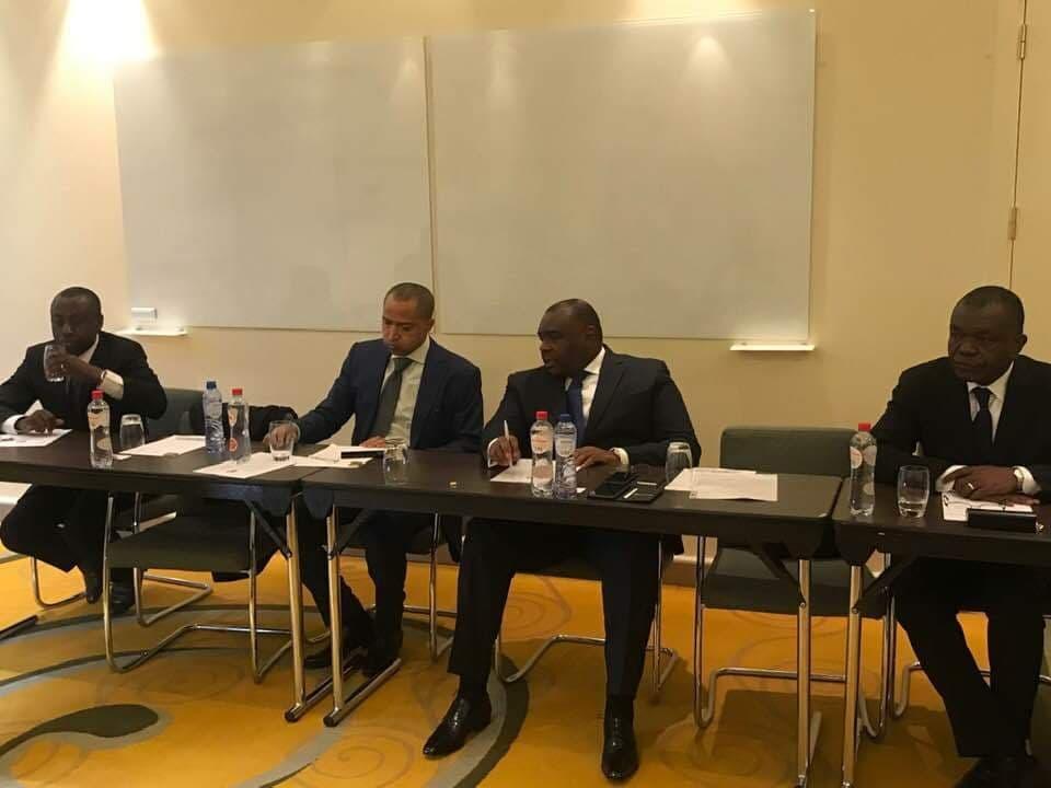 RDC : Après sa réunion de BRUXELLES, la Coalition Lamuka entre déni et réalité [OPINION] !