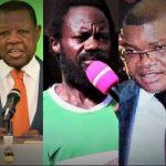 RDC-UE : Le recours des dignitaires de Kabila rejeté, Boshab et consorts demeurent sous sanctions européennes