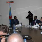 L'ONU-Habitat, les partenaires techniques et financiers disposés à accompagner la réforme de la décentralisation, l'urbanisme, l' habitat et la consolidation du développement durable en RDC