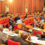 SENATORIALES CORROMPUES EN RD CONGO : 876 potentiels acheteurs des voix en lice
