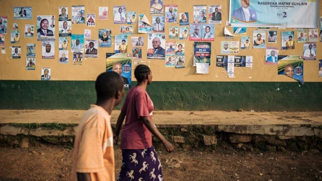 Elections à Beni-Butembo : Un vote calme mais émaillé des pannes techniques