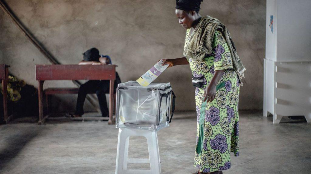 RDC : Quatre autres gouverneurs élus, la domination du camp Kabila se renforce