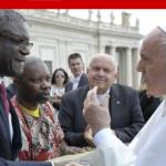 Vatican : Le Pape François a échangé avec le Nobel de la paix Denis Mukwege