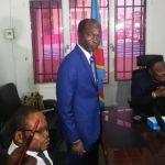 RDC : Excédé Par La Traque, Ne Muanda Nsemi Demande Asile Au Consulat D'Haïti En RDC (Document)