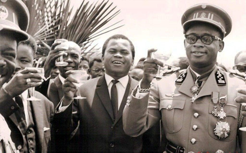 DOSSIER DE L'HISTOIRE : « Etienne Tshisekedi n'a jamais été cité dans le complot des pendus de la Pentecôte » (Rapport de la CNS)