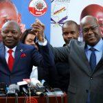 RDC : Une guerre des « tranchées » des communicants à la présidence de la République ?