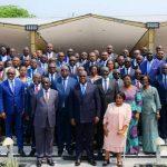 RDC : Le premier Conseil des Ministres de Tshisekedi a vécu !