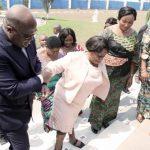 RDC-PRESIDENCE : Félix Tshisekedi, Un Jour et Une Image…