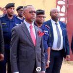Scandale Sexuel du Kongo Central : Atou Matubuana Nkuluki, le seul poursuivi ?