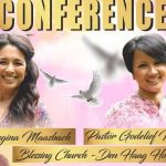 RELIGION: Women, Arise and Shine Conference!