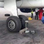 RDC : L'Antonov EK-72903, un entretien hasardeux et un équipage douteux