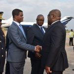 KINSHASA : Félix Tshisekedi de retour au pays
