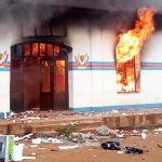 NORD-KIVU : Un « lundi noir » pour Beni après des violentes manifestations