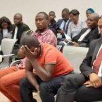 RDC-KINSHASA : Procès Dolly Makambo et consorts, une lourde condamnation pour l'exemple…