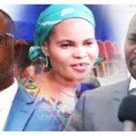 RDC-POLITIQUE : Le FCC contre la réhabilitation d'Atou Matubuana et Justin Luemba au Kongo Central