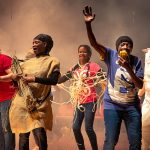 RDC-DIASPORA : « La Guerre n'est pas un Jeu d'Enfants (Vita Siyo Muchezo Ya Watoto) », une comédie musicale engagée qui interpelle