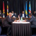 GRANDS LACS : Quadripartite de Gatuna/Katuna, l'Ouganda et le Rwanda sur la voie de la réconciliation
