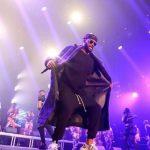 RDC-MUSIQUE : L'Après-Concert de Fally Ipupa à Paris-Bercy et les morts du Coronavirus