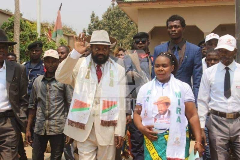 RDC : Mais où est passé Gédéon Kyungu Mutanga ?