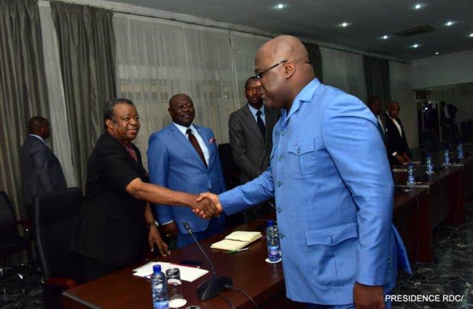 RDC : Test du Vaccin-Covid-19, la « Colère » de Félix Tshisekedi et le « Rétropédalage » de Muyembe
