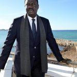 SPORT-FOOT : Pape Diouf, ex-journaliste, agent de joueurs et ancien président de l'Olympique de Marseille, emporté par le Coronavirus
