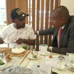 RDC : Usant de son « droit au silence », Daniel Shangalume Nkingi incarcéré ce soir à Makala