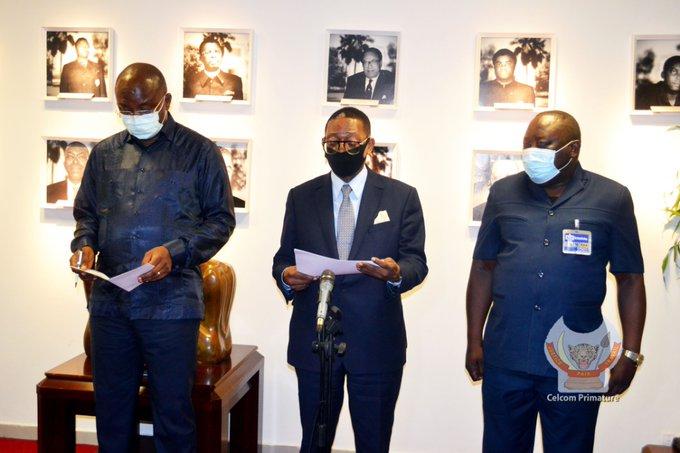 RDC/COVID-19 : Le confinement de la commune de la Gombe est levé…