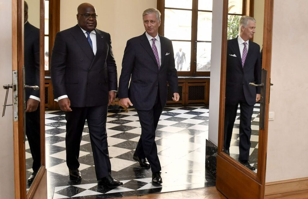 RDC- 30 Juin 2020 : 60 ans après, simples remords de la Belgique et pas d'excuses ni réparations