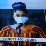 RDC : Hamida Shatur Kamerhe « invitée » pour une instruction judiciaire au Parquet de Matete