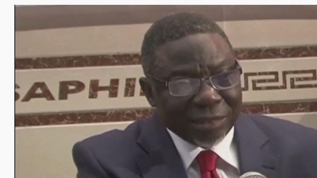 Congo-Brazzaville : Décès de l'un des pères la démocratie