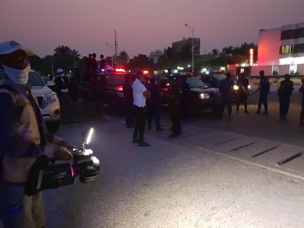 RDC : Le « feuilleton » interpellation Tunda Ya Kasende, un suspens au bout de la nuit