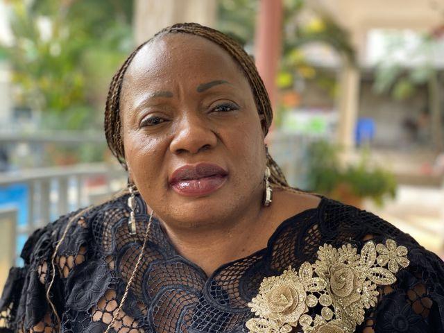 RDC : Démissionnaire, l'ex-DG de la DGRK Rita Bola Dula reste invitée au Parquet