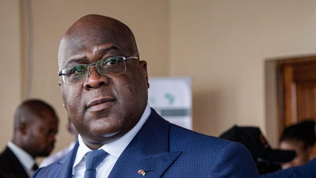 RDC : Félix Tshisekedi séjourne en Belgique