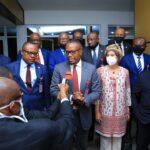 RDC : Les Signataires de l'Appel du 11 juillet reçus chez Félix Tshisekedi