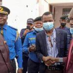 RDC : Ne Muanda Nsemi libre de retour dans sa maison de Ma Campagne réhabilitée