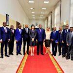 RDC : Les Signataires de l'Appel du 11 Juillet de nouveau chez Félix Tshisekedi