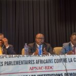 APNAC-RDC : Me Ghislain Kikangala détaille la mission et les prérogatives de l'APLC devant les parlementaires