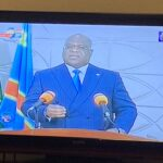 RDC : Tshisekedi annonce des consultations et avertit de son intransigeance sur les intérêts supérieurs de la Nation