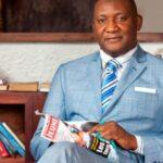 RDC : Moïse Moni Della : « Boshab prêche le faux pour savoir le vrai » [TRIBUNE]