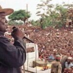 Assassinat de Laurent-Désiré Kabila : 20 ans plus tard, le mystère reste entier