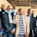 RDC : L'Affaire Ngoy Mulunda Nyanga, une préméditation séparatiste accomplie ?