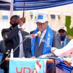 RDC : L'Union Démocratique Africaine Originelle passe à la « Démocratie Libérale Progressiste »