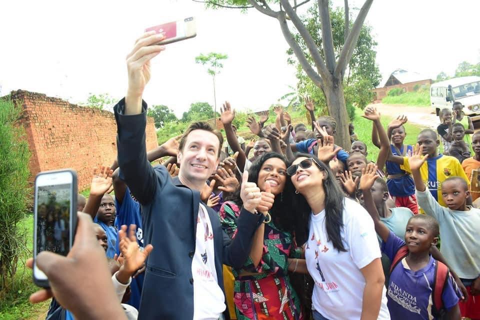 RDC : L'ambassadeur Italien Luca Attanasio tué dans une embuscade près de Goma
